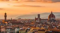 Walking in Florence, Florence, Walking Tours