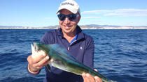 Barcelona Fishing Experience, Barcelona, Fishing Charters & Tours