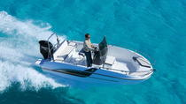 Barcelona Private Motorboat Sailing Trips With Cava, Barcelona, Sailing Trips