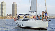 Barcelona Private Sailing Trip, Barcelona, Sailing Trips