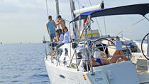 Costa Brava Private Sailing Trip, Costa Brava, Day Cruises