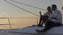 Costa Brava Sunset Sailing Experience, Costa Brava, Day Cruises