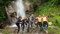 Canyoning Day Excursion in Manali, Manali, Adrenaline & Extreme