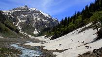 Hampta Valley Day Hike, Manali, Hiking & Camping
