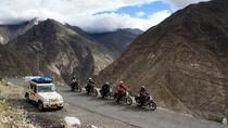 Trans Himalayan Expedition, Manali, Multi-day Tours