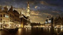 Brussels Myths and Legends Walking Tour, Brussels, Ghost & Vampire Tours