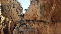 Excursion to the Caminito del Rey, Malaga, City Tours
