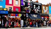 Soho and Camden Town Tour in London with Spanish Speaking Guide, London, Food Tours