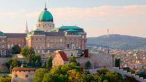 Visita al Castillo de Buda con guía en español, Budapest, Attraction Tickets