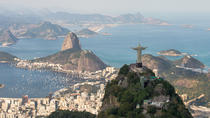 Christ the Redeemer and Sugarloaf Private Photography Tour, Rio de Janeiro, Photography Tours