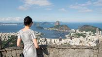Private Rio de Janeiro Customized Photography Tour by SUV Car, Rio de Janeiro, Half-day Tours
