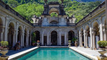 Private Tour: Botanical Gardens and Parque Lage Photography Tour, Rio de Janeiro, null