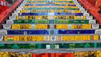 Private Tour: Santa Teresa Photography Tour in Rio de Janeiro, Rio de Janeiro, Private Sightseeing...