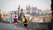 Guided Sightseeing Running Tour in Prague, Praha