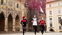 Guided Sightseeing Running Tour in Prague