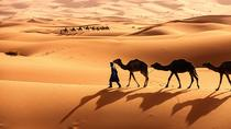 Desert tour Marrakech to Zagora, Marrakech, Multi-day Tours