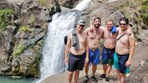 El Yunque off the Beaten Path Waterfall Tour, San Juan, Attraction Tickets