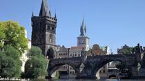 Full-Day Prague Walking Tour and Vltava River Cruise, Prague, Day Cruises
