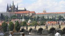 Prague Castle Walking Tour Including Admission Tickets, Prague, Attraction Tickets