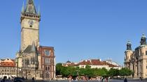 Prague City Walking Tour: Includes Admission to the Astronomical Clock Tower, Prague, Attraction ...