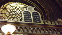 Prague Jewish Quarter And Synagogue Walking Tour With Admission Tickets, Prague