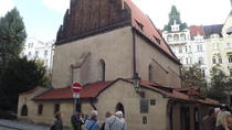 Prague Jewish Quarter And Synagogue Walking Tour With Admission Tickets