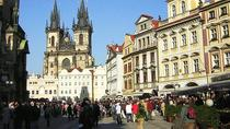 Prague Walking Tour of Old Town, Charles Bridge and Prague Castle, Prague, Segway Tours