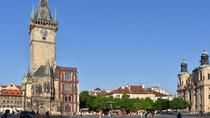 Skip The Line: Prague Astronomical Clock Tower Entrance Ticket, Prague, Walking Tours