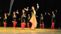 1001 Nights show at Kervansaray with Unlimited Local Drinks, Alanya