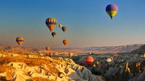 2 Day Cappadocia Tour from Kemer, Kemer, Overnight Tours