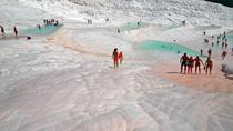 2-Day Pamukkale and Hierapolis Tour from Alanya, アランヤ