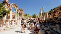 2-Day tour from Marmaris and Icmeler: Ephesus and Pamukkale , Marmaris, Overnight Tours