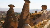 2-Day Tour of Cappadocia from Antalya, Antalya, Multi-day Tours