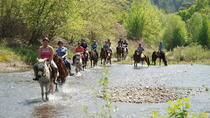 2-Hour Horseback Riding Experience in Marmaris, Marmaris