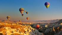 3-Day Cappadocia Tour from Antalya, Antalya, Multi-day Tours