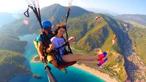 3-Hour Paragliding Experience in Fethiye with Hotel Pickup, Fethiye, Paragliding