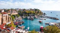 4 Day and 3 Night Antalya Tour Package, Antalya, Multi-day Tours