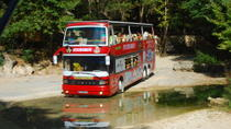 Alanya Full Day City Sightseeing Tour with Lunch at Dimcay River, Alanya
