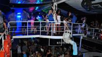 Alanya Party Boat at Night, Alanya, Night Cruises