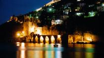 Alanya Sunset Cruise with BBQ Dinner and Drinks, Alanya, Sunset Cruises