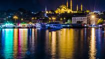 All Inclusive Bosphorus Dinner Cruise with Turkish Night Show from Istanbul, Istanbul, Day Cruises