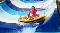 Aqualand 1-Day Pass with Lunch and Free Drinks, Antalya, Sightseeing Passes