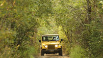 Bodrum Off-Road 4WD Jeep Safari with Lunch, Bodrum, 4WD, ATV & Off-Road Tours