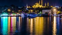 Bosphorus Dinner Cruise with Turkish Night Show from Istanbul, Istanbul, Dinner Cruises