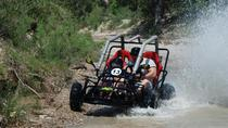 Buggy Safari at the Taurus Mountains from Belek, Belek, 4WD, ATV & Off-Road Tours