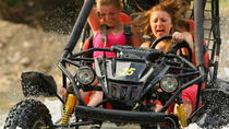 Buggy Safari at the Taurus Mountains from Side, Side, 4WD, ATV & Off-Road Tours