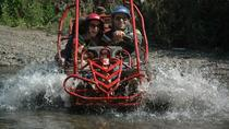 Buggy Safari Experience in Bodrum, Bodrum, 4WD, ATV & Off-Road Tours