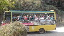 Cabrio Bus Safari and Village Tour, Side