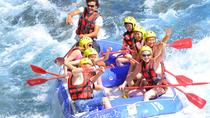 Canyoning and Rafting Tours, Alanya