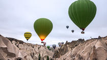 Cappadocia 3-Day 2-Night Tour Package, Goreme, Night Tours